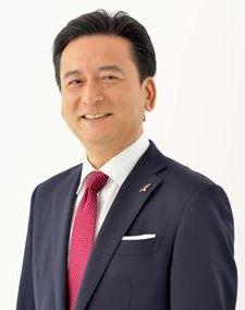 佐賀県知事 山口 祥義 氏